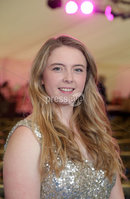 2 September 15 -   Picture by Darren Kidd / Press Eye.. Hillsborough Oyster Festival 2015: Soloist Zoe Jackson.. Oyster Festival Musical Evening: The Ulster Youth Orchestra performing for the first time at Hillsborough International Oyster Festival along with the Portadown Male Voice Choir and soloist Zoe Jackson.