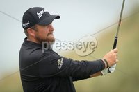2018 Dubai Duty Free Irish Open, Ballyliffin Golf Club, Co. Donegal 8/7/2018. Shane Lowry on the 10th. Mandatory Credit ©INPHO/Oisin Keniry