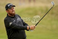 2018 Dubai Duty Free Irish Open, Ballyliffin Golf Club, Co. Donegal 8/7/2018. Shane Lowry on the 9th. Mandatory Credit ©INPHO/Oisin Keniry