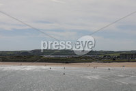 PressEye - Belfast - Northern Ireland - 30th May 2020. General views of the East Strand in Portrush.. Picture: Philip Magowan / PressEye