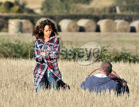 Rihanna films music video in Bangor, County Down | Northern
