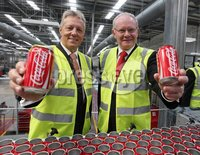 New Coca-Cola Plant in Lisburn