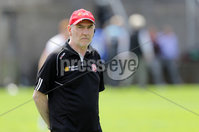 Ulster GAA Senior Football Championship Final, St Tiernach\'s Park, Clones, Co. Monaghan 16/7/2017. Down vs Tyrone. Tyrone manager Mickey Harte. Mandatory Credit ©INPHO/Morgan Treacy