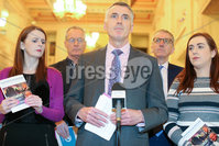 Sinn Fein launch document