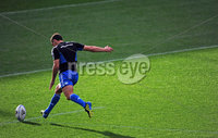 New Zealand All Blacks Captain\'s Run, Eden Park, Auckland, New Zealand 8/6/2012. Dan Carter. Mandatory Credit ©INPHO/Photosport/Andrew Cornaga