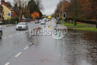 PressEye - Belfast - Northern Ireland - 07th November 2018. Pictured: Flooding at Stormont.. Picture: Philip Magowan / PressEye