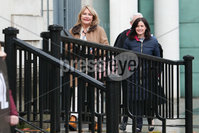 PressEye - Belfast - Northern Ireland - 06th November 2018. Pictured: Margaret McGuckian of Survivors and Victims of Institutional Abuse (SAVIA).. Picture: Philip Magowan / PressEye