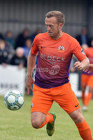 © Presseye.com. Sammy Clingan, Glenavon.. Photo by TONY HENDRON/Presseye.com.