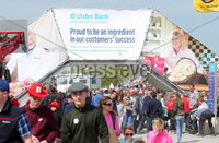 Press Eye - Belfast - Northern Ireland - 16th May 2019. Day two of the Balmoral Show in partnership with Ulster Bank at Balmoral Park outside Lisburn. .  . Picture by Jonathan Porter/PressEye