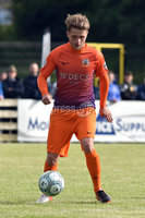 © Presseye.com. Marc Griffin, Glenavon.. Photo by TONY HENDRON/Presseye.com.