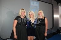 Press Eye - Belfast Northern Ireland - Wednesday 20th June 2012 - . SUNDAY LIFE SPIRIT OF NORTHERN IRELAND AWARDS WITH SPECSAVERS AT THE CULLODEN HOTEL.. Ameilia Lily pictured at the Awards night.. Picture by Kelvin Boyes / Press Eye.