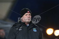 Danske Bank Premiership, Ballymena United vs Cliftonville, The Ballymena Showgrounds, Co. Antrim . 3/4/2018 . Ballymena United\'s David Jeffery . Mandatory Credit ©INPHO/Matt Mackey
