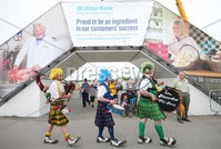 Press Eye - Belfast - Northern Ireland - 15th May 2019. First day of the Balmoral Show, in partnership with Ulster Bank at Balmoral Park outside Lisburn. . Picture by Jonathan Porter/PressEye. .