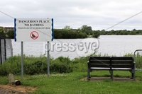 ©Press Eye Ltd Northern Ireland -9th June 2012. Mandatory Credit - Picture by Darren Kidd/Presseye.com .  .  Body recovered from Craigavon Lake.  Craigavon Lake in County Armagh where a body has been recovered from the water.. It was discovered at around 8:30 on Saturday..