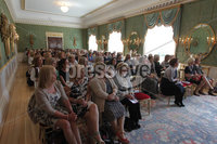 ©Press Eye Ltd Northern Ireland -9th May 2012 - Mandatory Credit - Picture by Matt Mackey/presseye.com.