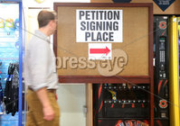 Press Eye - Belfast - Northern Ireland - 8th August 2018. Three petition signing centre open in north Antrim regarding The Recall of MPs Act 2015 and DUP MP for the area Ian Paisley Jnr\'s recent suspension from the House of Commons over expenses and holidays to Sir Lanka. . General view of the Joey Dunlop Leisure centre in Ballymoney which is one of the centres..  . Picture by Jonathan Porter/PressEye