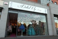 IN! Magazine Dolled Up Boutique Launch Lisburn Road