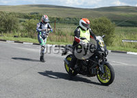 PressEye-Northern Ireland- 9th August 2018-Picture by Brian Little/ Double Red. Ulster Grand Prix Practice . David Johnston TYCO BMW Motorrad during  Superbike practice for the Ulster Grand Prix races around the Dundrod 7.4 mile circuit. . Picture by Brian Little/Double Red