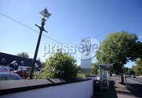 Press Eye - Belfast - Northern Ireland - 9th July 2018. 26-year-old man dies in police custody at Musgrave PSNI station in the early hours of Monday morning after an incident at the Chester bar on the Antrim Road in north Belfast.  General view of the Chester Bar. . Picture by Jonathan Porter/PressEye