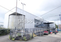 Press Eye - Belfast - Northern Ireland - 8th August 2018. Three petition signing centre open in north Antrim regarding The Recall of MPs Act 2015 and DUP MP for the area Ian Paisley Jnr\'s recent suspension from the House of Commons over expenses and holidays to Sir Lanka. . General view of the Seven Towers Leisure Centre in Ballymena which is one of the centres..  . Picture by Jonathan Porter/PressEye