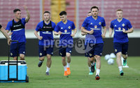 Press Eye - Belfast -  Northern Ireland - 28th May 2018 - Photo by William Cherry/Presseye. Northern Ireland\'s Corry Evans during Monday evenings training session at the Estadio Rommel Fernandez, Panama City.