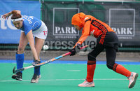 Press Eye - Belfast - Northern Ireland - 16th June 2019 . FIH Womens Series Finals Banbridge 2019. Czech Republic Vs Malaysia . . Photo by Jonathan Porter / Press Eye .