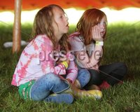 ©Lorcan Doherty Photography - 11th August 2017 . Stendhal Festival 2017. Young musicians playing at the Oh Yeah Nerve Centre stage. Photo by Lorcan Doherty / Press Eye..