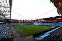 Press Eye - Belfast -  Northern Ireland - 07th October 2017 - Photo by William Cherry/Presseye. Ullevaal Stadion, Oslo where Northern Ireland will play Norway in Sundays World Cup Qualifier.   Photo by William Cherry/Presseye
