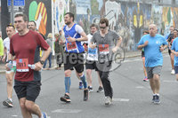 7th May 2018. 37th Deep RiverRock Belfast City Marathon .  pictured at the marathon. Mandatory Credit ©Presseye/Stephen Hamilton
