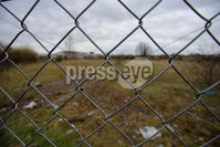 PressEye - Belfast - Northern Ireland - 10th April 2018. General views of the Sprucefield site.. A revised plan for the £50m redevelopment of Sprucefield near Lisburn no longer involves a John Lewis department store.. Instead, the site\'s owners, Intu, propose building 13 retail units and an 80-bedroom hotel.. None of the new shop space would be big enough for a John Lewis store.. Sprucefield Retail Park, whose current occupants include Sainsbury\'s, was bought by Intu for £70m in 2014.. Intu said its plan would