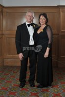 11/11/11 Belfast. Europa Hotel. Mari Curie Time Ball. Alice And Frank Mccrory.