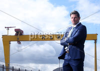 "Press Eye Belfast - Northern Ireland 16th May 2017. Belfast Giants appoint Adam Keefe as new head coach.. Picture by Jonathan Porter/PressEye.com. . Photographs Attached & Captioned. All photographs are free to use - please credit with: Press Eye. . Audio interview with Adam Keefe, free to download or link to: https://audioboom.com/posts/5924510-adam-keefe-appointed-head-coach. Keefe Appointed Belfast Giants Head Coach. The Stena Line Belfast Giants are pleased to announce the appointment of Adam Keefe as the organisation's new Head Coach. Keefe becomes the Giants ninth Head Coach and takes on the role after carrying out the job of Player/Assistant Coach with excellence in the previous two seasons.. Famous for his no-nonsense style of play on the ice and popularity in the locker room as well as with the fans, no player has made an impact on the Giants organisation like Adam Keefe since his arrival back in 2011.. Keefe has played an extensive role in helping the organisation win two of it's four Elite League championships. The first was in Keefe's debut season with the Giants in 2011/12 when he was Assistant Captain before clinching the title as Captain in 2013/14 when he led the Giants to a record points total as the team clinched the championship with ten games still remaining.. Keefe captained the Giants from 2012/13 until the most recent season, 2016/17, and during his six seasons in Belfast played in 352 games and posted 56 goals, 78 assists, 134 points as well as 1,082 Penalty Minutes.. Keefe will now begin to assemble the 2016/17 Giants team that will compete on all fronts as the organisation goes in search of their fifth Elite League championship.. Steve Thornton, Head of Hockey Operations:. ""I am delighted that Adam accepted the position of Head Coach. Adam understands what it means to be a Giant, what the Giants mean to the community and he is one of the best leaders that I have seen."" . ""Coaching is in his bloodlines, this is something that he has been prepping for and he knows what it takes to win in this league which will help him with the transition. We are confident that we have found the right man for the job."". Adam Keefe, Head Coach:. ""I know what the fans and this city expects with regards to trophies. I know what is expected of me and I look forward to the challenge, I would not have it any other way."". ""An Adam Keefe team competes hard every single night. It's not easy to win in this league and a consistent work ethic will carry us through."". ""I'm a big believer in relentless puck pursuit with fast physical hockey. Years ago our Arena was known as a tough place to come into, teams knew they were going to pay the price when they came here with a hard fought game. I'd like to bring that back and make it tough for teams to come in here and win hockey games."". ENDS. . . ."